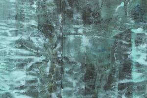Mischtechnik auf Papier     58x80 cm     2012
