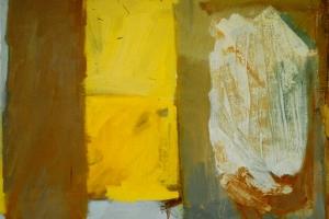 Eitempera und Öl auf Leinwand     100x120 cm     1990
